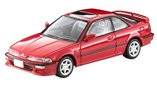 トミカリミテッドヴィンテージ ネオ 1/64 LV-N197a ホンダ インテグラ 3ドアクーペ XSi 赤 91年式 (メーカー初回受注限定生産) 完成品