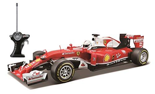 Maisto 581254 Ferngesteuertes Fahrzeug, Rot*