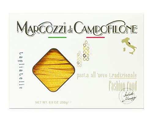 Tagliatelle di Campofilone Pasta all'Uovo Lunga - 5 Confezioni da 250 g