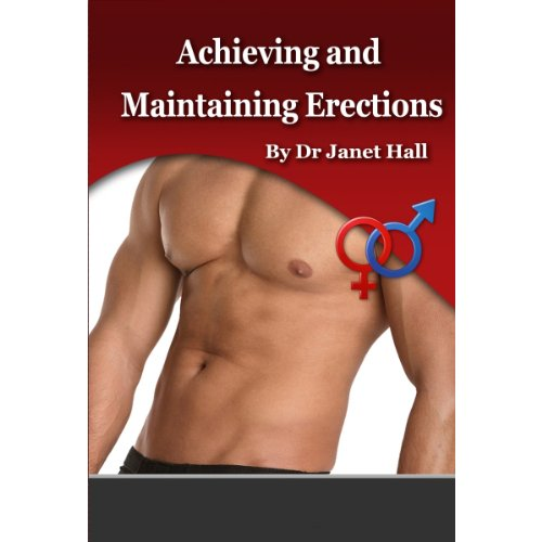Achieving and Maintaining Erections (with Hypnosis) Titelbild