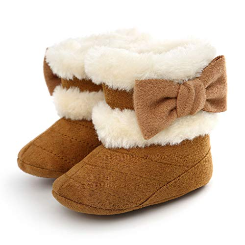 Winter Boots for Infant Girl