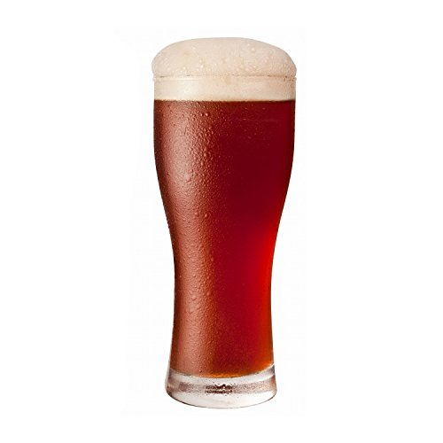 ALL AMERICAN AMBER ALE Home Brew Beer Recipe Ingredient Kit