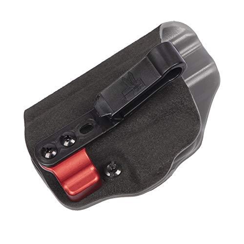 G-CODE G43/G43X INCOG Eclipse Holster: Left Hand/Black Fuzz...