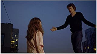 4:44 Last Day on Earth William Dafoe as Cisco Standing Above Shanyn Leigh as Skye 8 x 10 Inch Photo