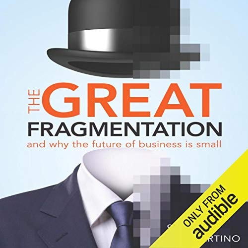 The Great Fragmentation cover art