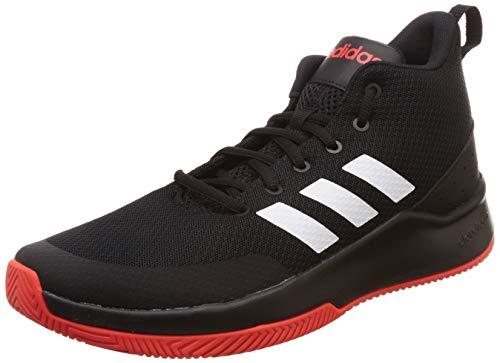 Adidas Speedend2End, Zapatillas de Baloncesto para Hombre, Multicolor (Multicolor 000), 44 EU