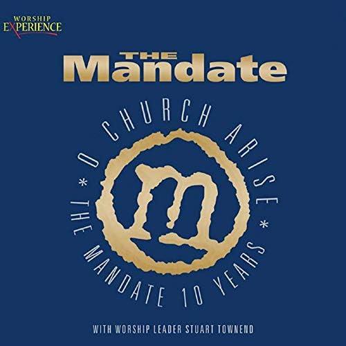 The Mandate feat. Stuart Townend