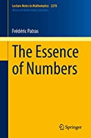 The Essence of Numbers Front Cover