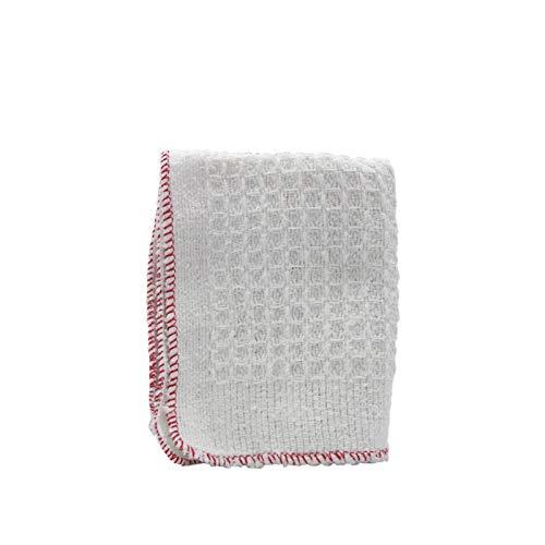 VIRSUS Panno lavapavimenti in Cotone straccio Pavimenti Ottimo per Lavare i Pavimenti Misura 40x60cm (10)