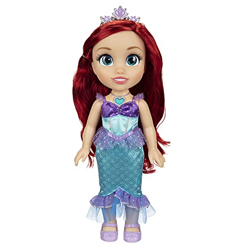 Disney Princess Ariel Doll Sing & Shimmer [Amazon Exclusive]