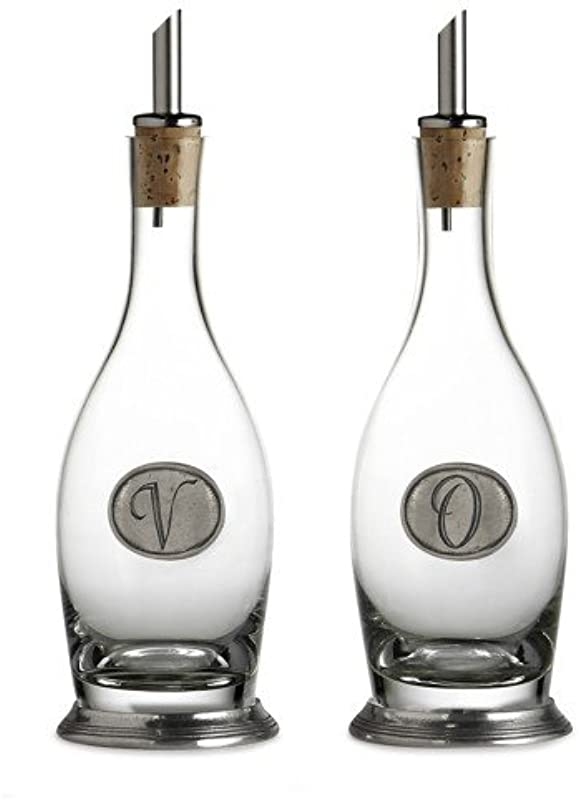 Arte Italica Tavola Oil And Vinegar Set