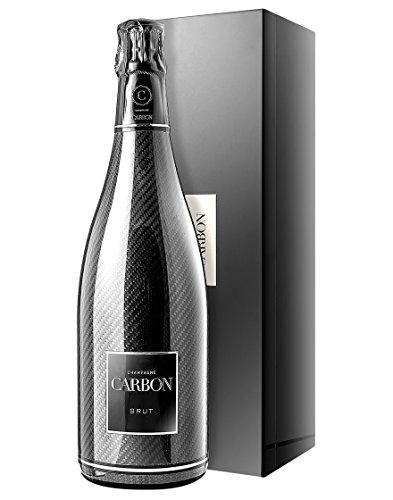 Champagne Ascension Brut Astucciato Carbon astucciato