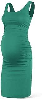 Best green maternity tank top Reviews