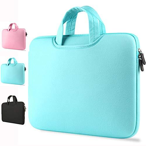 OWIME Tragbar Laptop-Hülsengehäuse für Teclast F15 S 15.6 F7s 14.1 F6 F7 F5 Plus F6PRO 13.3 F15 x4 11.6 x6 pro 12,6 Zoll Beutel Handtasche (Color : 3, Size : Teclast F5 R 12cun)