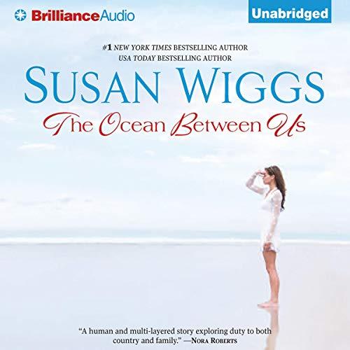 The Ocean Between Us  By  cover art