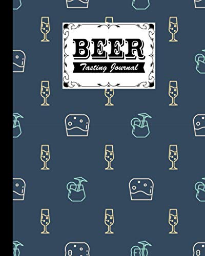 """Beer Tasting Journal: champagne Cove 