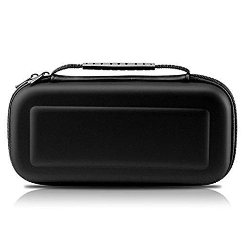 Nintendo Switch Hoezen en Opslag Draagbare EVA Draagbare Hard Bag Protector voor Nintendo Switch Zwart