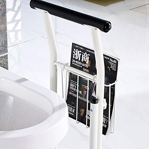 MOMAKQ『介護用手すりトイレ用』