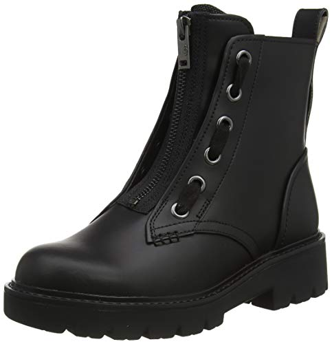 UGG Female Daren Boot, Black, 6 (UK)