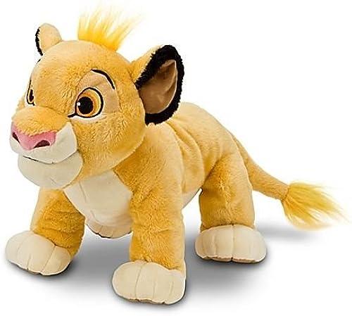 minorista de fitness 7 Inch Simba Peluche - Lion Lion Lion King Peluche  artículos novedosos
