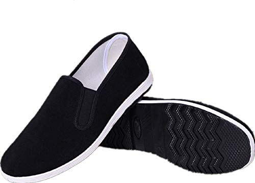 AioTio Chaussures Traditionnelles Chinoises Traditionnelles