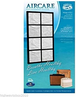 Aircare 1051 Air Filter for Evaporative Humidifiers - Lot of 6
