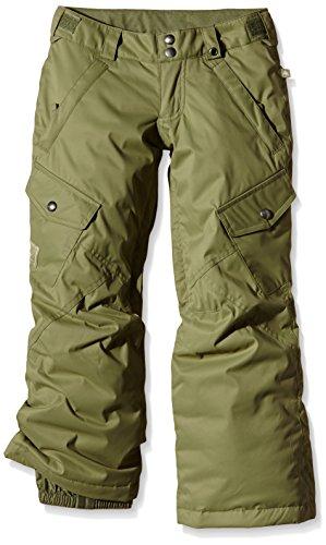 Burton Mädchen Snowboardhose Girls Carg Elite Pants, Algae, L, 10144102304