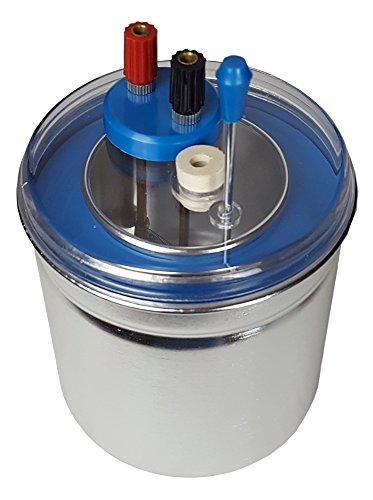 GSC International 4-30421 Electric Calorimeter