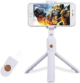 Teléfono trípode mini trípode con el control de Bluetooth soporte del teléfono pulpo Estilo de montaje de cámara flexible escritorio del recorrido al aire libre compatible con teléfonos Iphone Andro