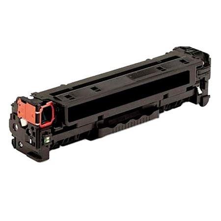RudyTwos - Cartucho de tóner para HP 312X Compatible con