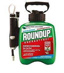 Roundup 32660 Express Fertigmischung im