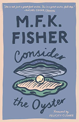 Consider the Oyster (English Edition)