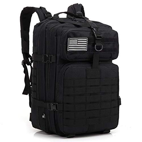 NFASD backpack 50L Large Capacity Man Army Tactical Backpacks Military Assault Bags Outdoor 3P EDC Molle Pack For Trekking Camping Hunting Bag,China