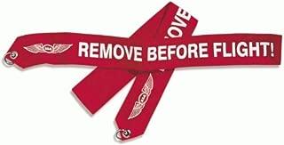ASA's Remove Before Flight Streamer