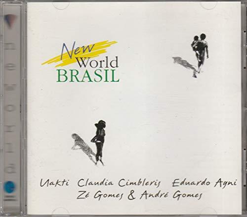 Cd New World Brasil - 1997