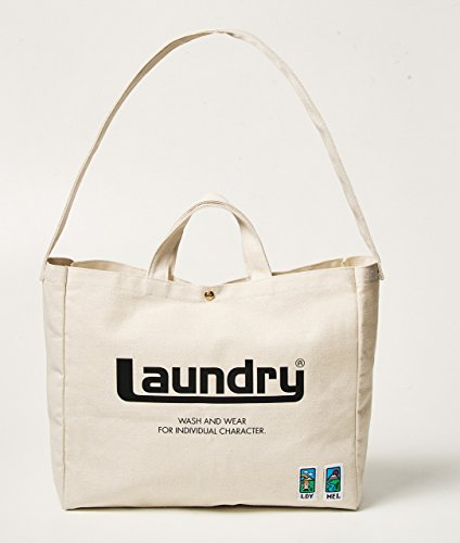 Laundry × MEI 2WAY BAG BOOK 商品画像