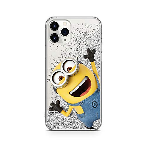 Original Minions Handyhülle Minions 002 iPhone 11 PRO MAX Phone Case Cover