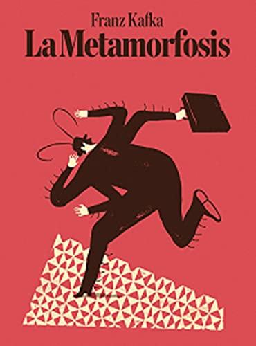 La metamorfosis ilustrada: Spanish Edition