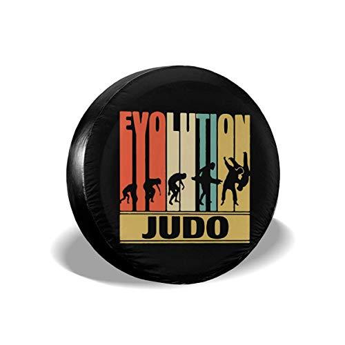De Vintage Evolution of Judo banden zijn geschikt voor SUV's van Jeap vrachtwagens en vele voertuigen.