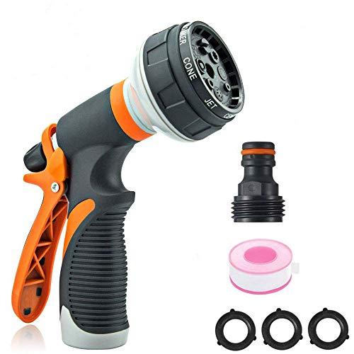 Garden Hose Sprayer Nozzle