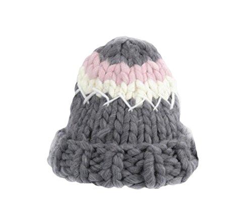 Westeng Packs bonnet, écharpe et gants femme