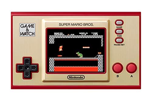 415tEgzMQfL. SL500  - Nintendo Game & Watch: Super Mario Bros. - Not Machine Specific