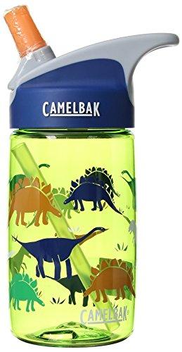 CamelBak Eddy - Botella de ciclismo para exteriores (libre de BPA, para niños)