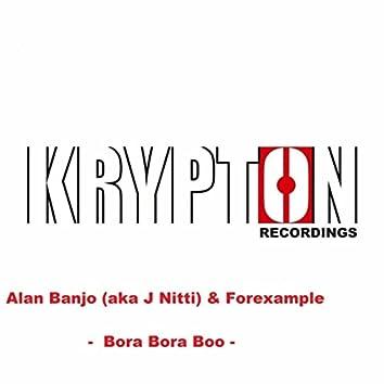 Bora Bora Boo