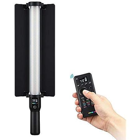 Godox Lc500r Rgb Led Video Leuchtstab 2500k 8500k Kamera