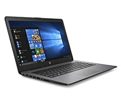 """14"""" diagonal HD SVA BrightView micro-edge WLED-backlit (1366 x 768), Intel Celeron N4000 (1.1 GHz base frequency, up to 2.6 GHz burst frequency, 4 MB cache, 2 cores) Intel Integrated UHD Graphics 600, 32 GB eMMC Hard Drive 4 GB DDR4-2400 SDRAM, 802.1..."""
