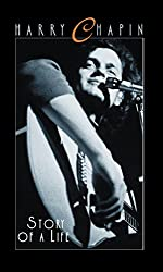 Story of a Life: The Harry Chapin Box (Coffret 3 CD)