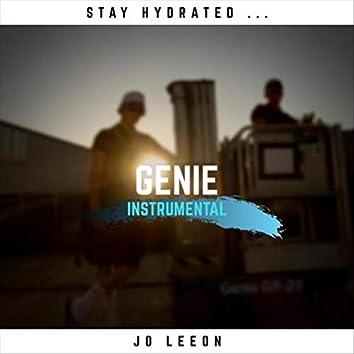 Genie (Instrumental)