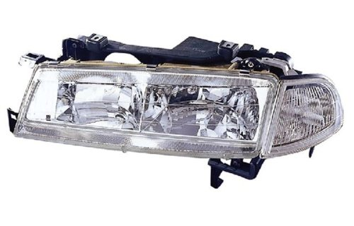 Depo Honda Prelude Driver & Passenger Side Replacement Headlights