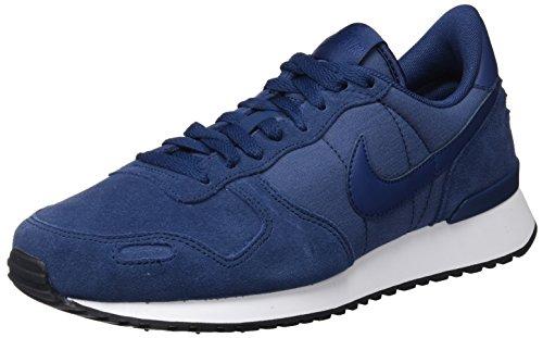 Nike Air Vrtx LTR, Zapatillas de Trail Running Hombre, Azul (Navy/Navy/White/Black 401), 47.5 EU